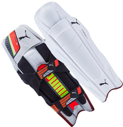 Puma Evospeed Sl Batting Pads Cricket Equipment Hockey Equipment Cricket
