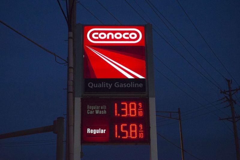 Conoco waiting for Venezuela to pay $2 billion settlement ...