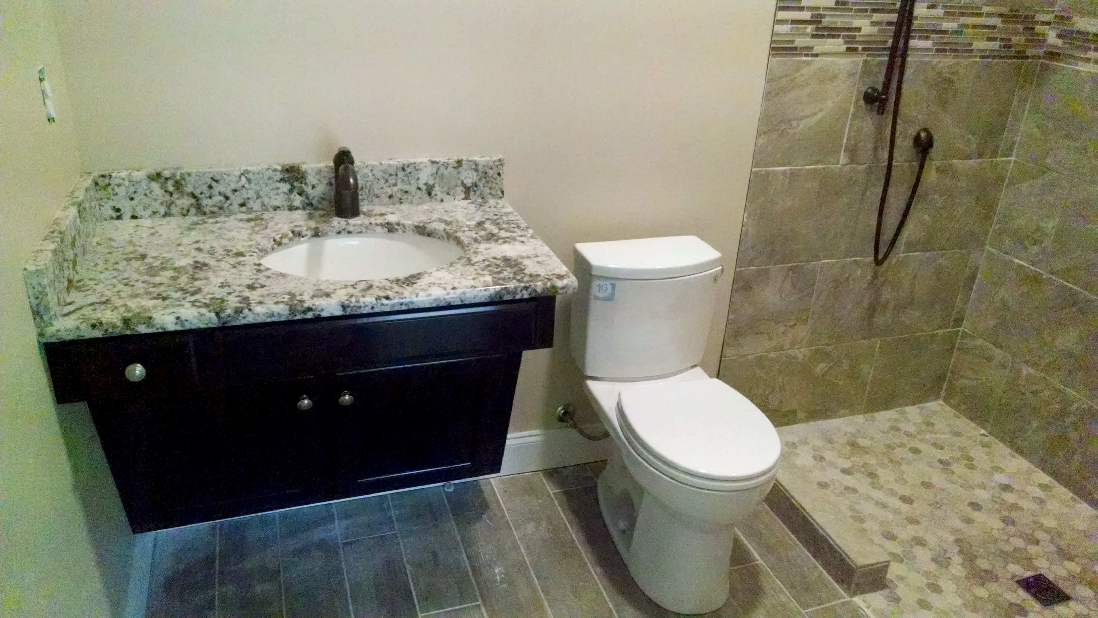 Photo Contest Bathroom Remodel Entry By Mark T Of Huntsville AL - Bathroom remodel huntsville al