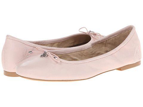 Zapatos rosas Sam Edelman Felicia para mujer uG1sKn