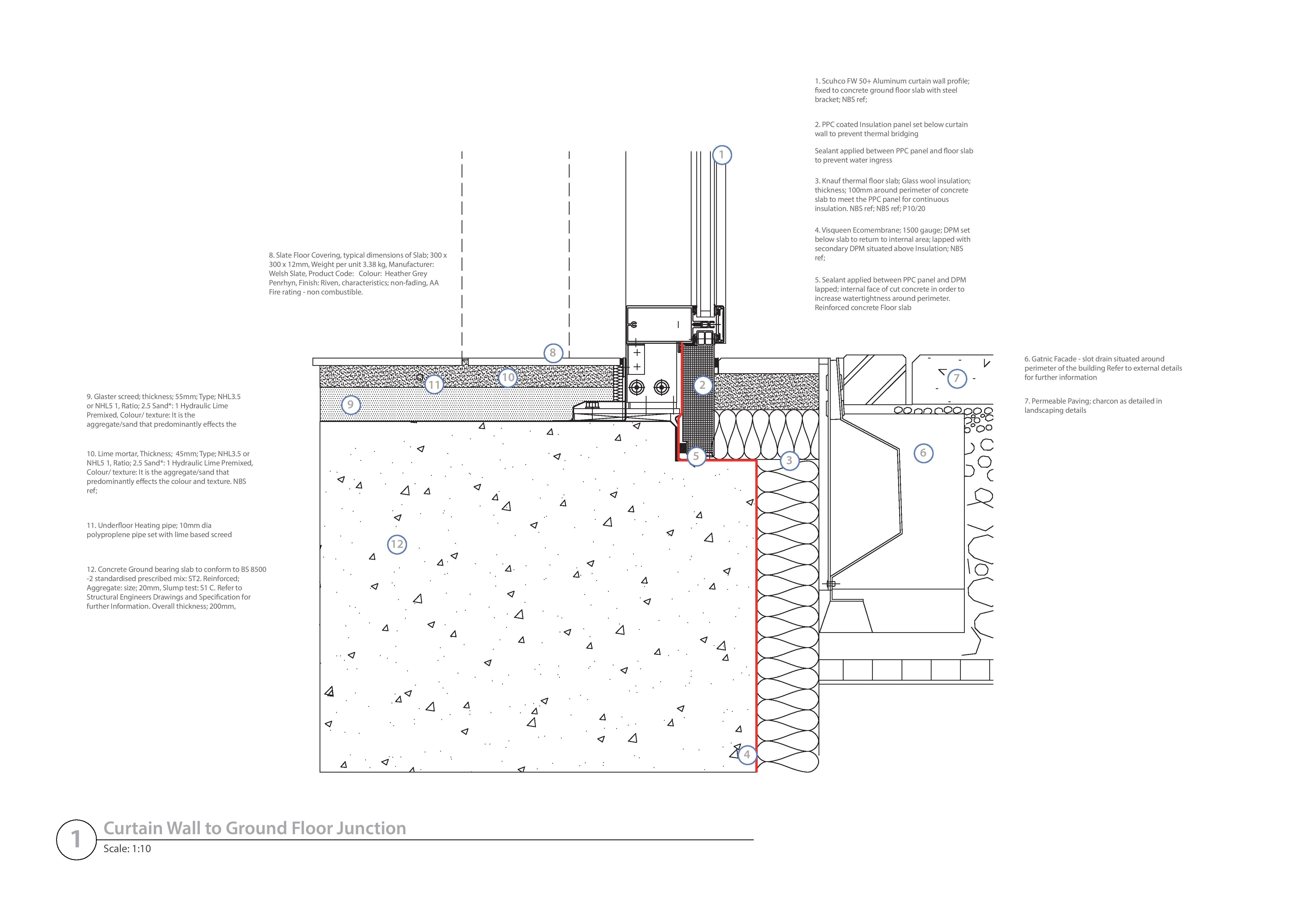 Pin By Vikas Parekh On T In 2020 Curtain Wall Detail Curtain Wall Glass Facades