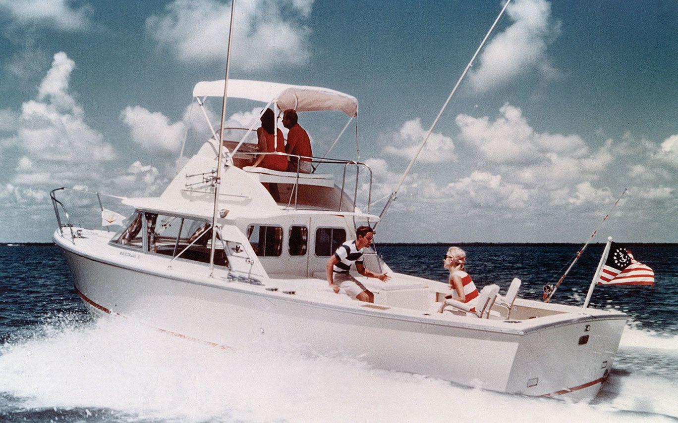 Bertram Yachts Boat Sport Amp Offshore Boat Sport Fishing Boats Yacht Boat