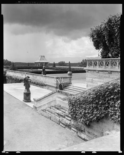 Pool Side View Circa 1930s Biltmore Pinterest Biltmore Estate Asheville And Asheville Nc