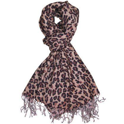 Leopard Print Makes Everything Wonderful My Style
