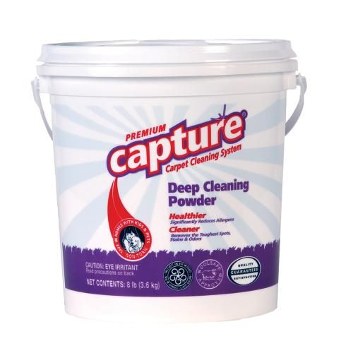 Lowes Sells This Wonderful Dry Carpet Cleaning Product
