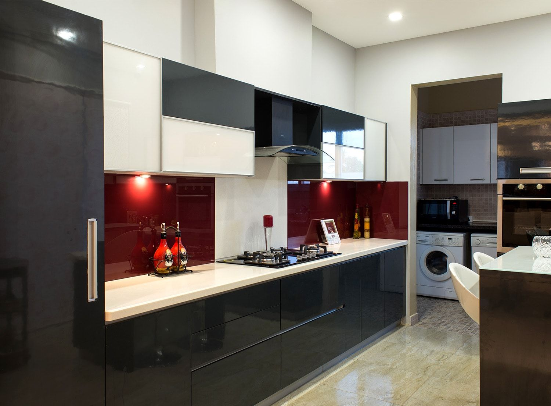 Best Home Interiors By Homelane Modular Kitchens Wardrobes 400 x 300