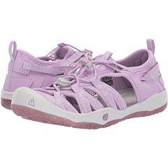 Keen Kids Moxie Sandal Little Kid Big Kid Girls Shoes