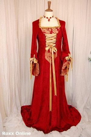 1000  images about Renaissance on Pinterest - Gowns- I have a ...