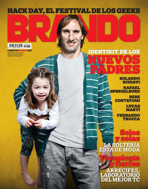 Número 76 - Junio 2012 | Conexión Brando