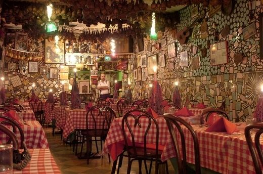 Dining Out Scotti S Italian Restaurant Circa 1912 919 Vine Street Cincinnati