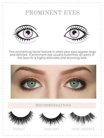 Eye Shape Prominent Deep Set Eyes Makeup Deep Set Eyes Blue