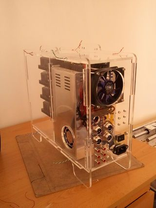 arduino controlled cnc 3d printer hybrid arduino pinterestbuildersbot fuses 3d printing \u0026 cnc milling into one builder\u0027s dream \