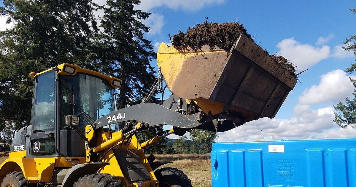 Company near olympia will compost your dead pets pets