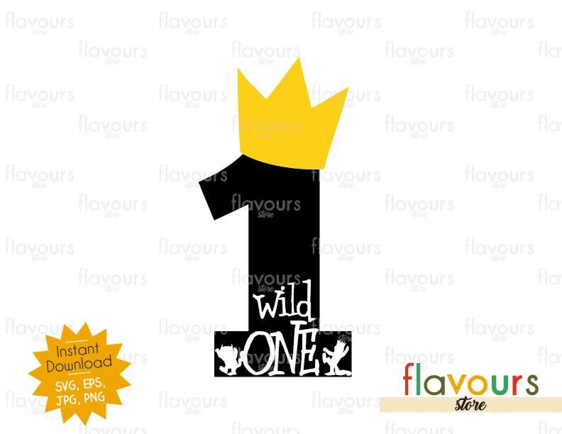 Pin On Wild Things Svg