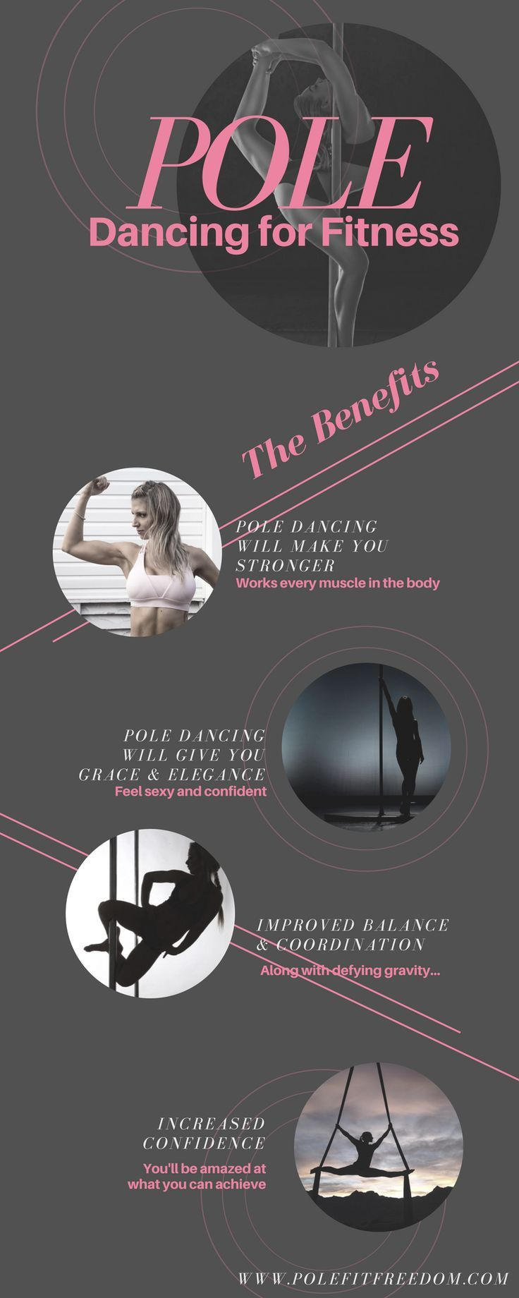 What Does Pole Dancing Do To Your Body? (With images