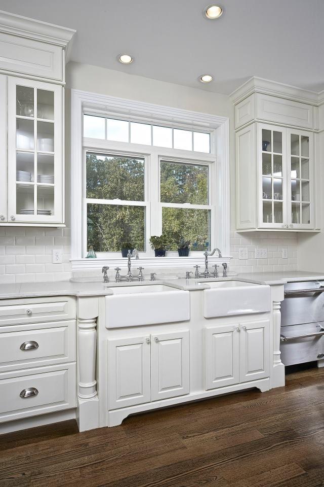 Plain & Fancy Custom Kitchen Cabinetry - Boxford, MA in ...