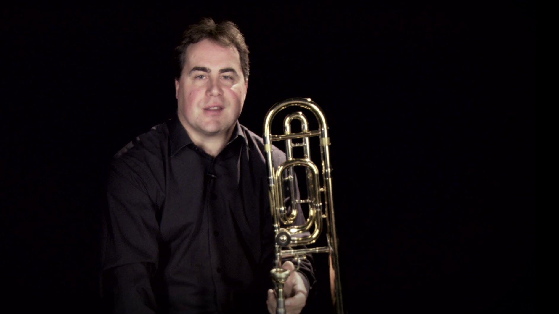 Philharmonia Orchestra Series Instrument Trombone