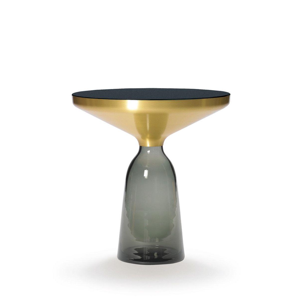 Messing Beistelltisch Modernes Design Minimalismus Design