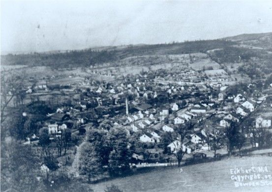 crellin maryland history | ... 249), Allegany County. Courtesy of the Maryland Historical Trust