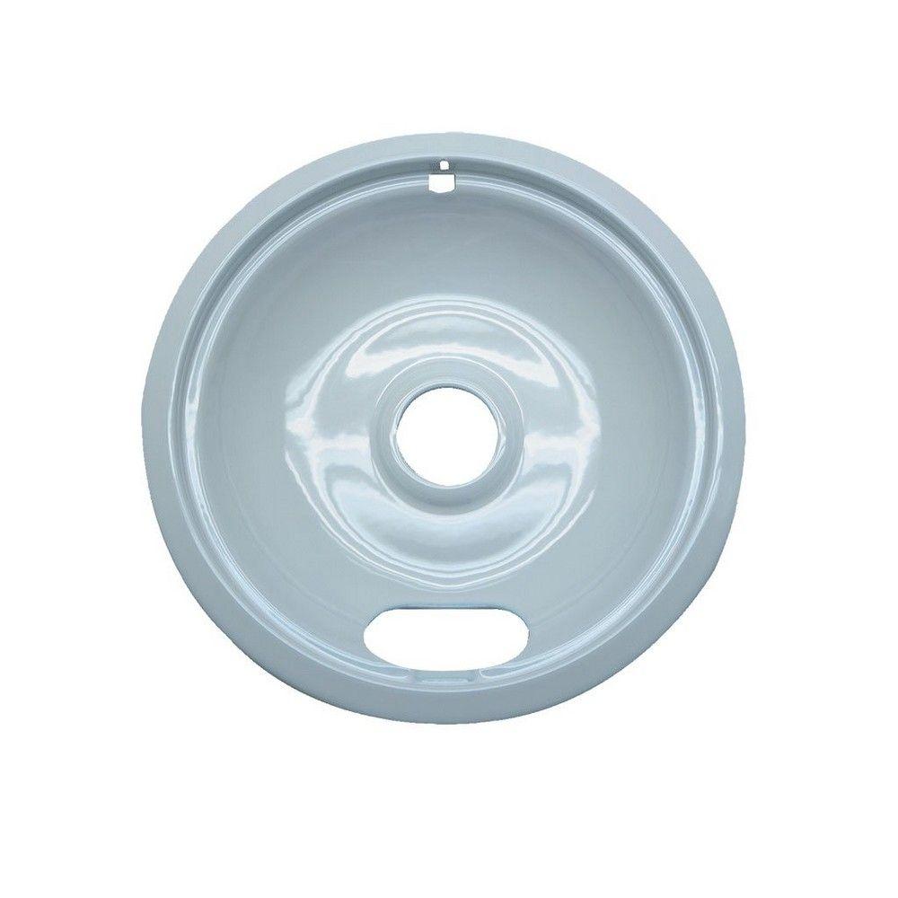 Range Kleen P102w Style A Durable Large Heavy Duty Porcelain Drip