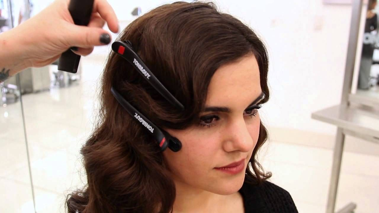 Gatsby Hairstyles Image Result For Great Gatsby Hairstyles  Hair Cuts  Pinterest