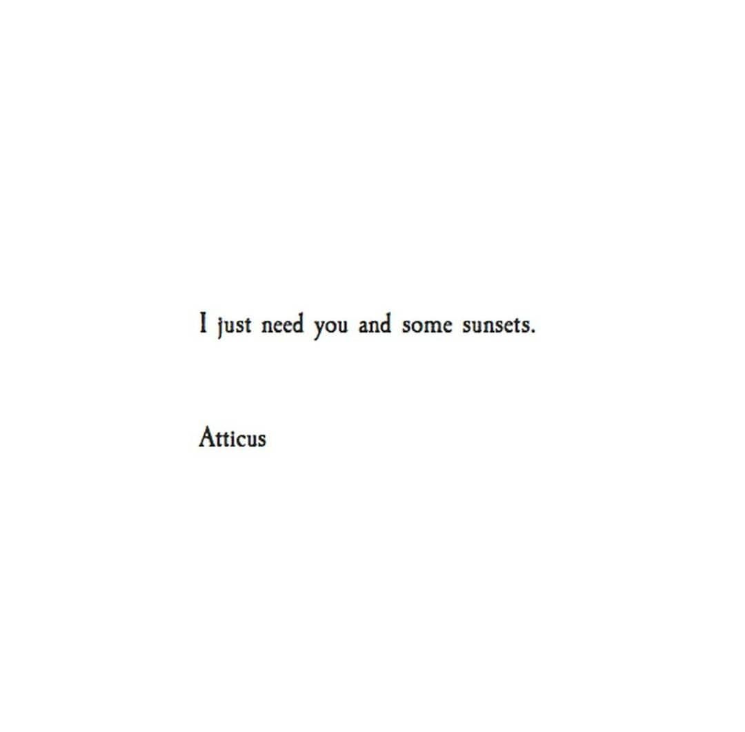 A T T I Cu S On Instagram Atticuspoetry Atticuspoetry Words Quotes Quotations Me Quotes