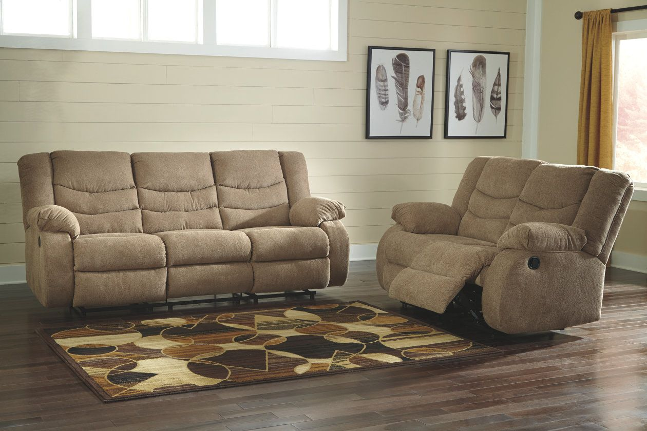 Tulen Reclining Sofa Fabric Sofa Reclining Sofa Love Seat