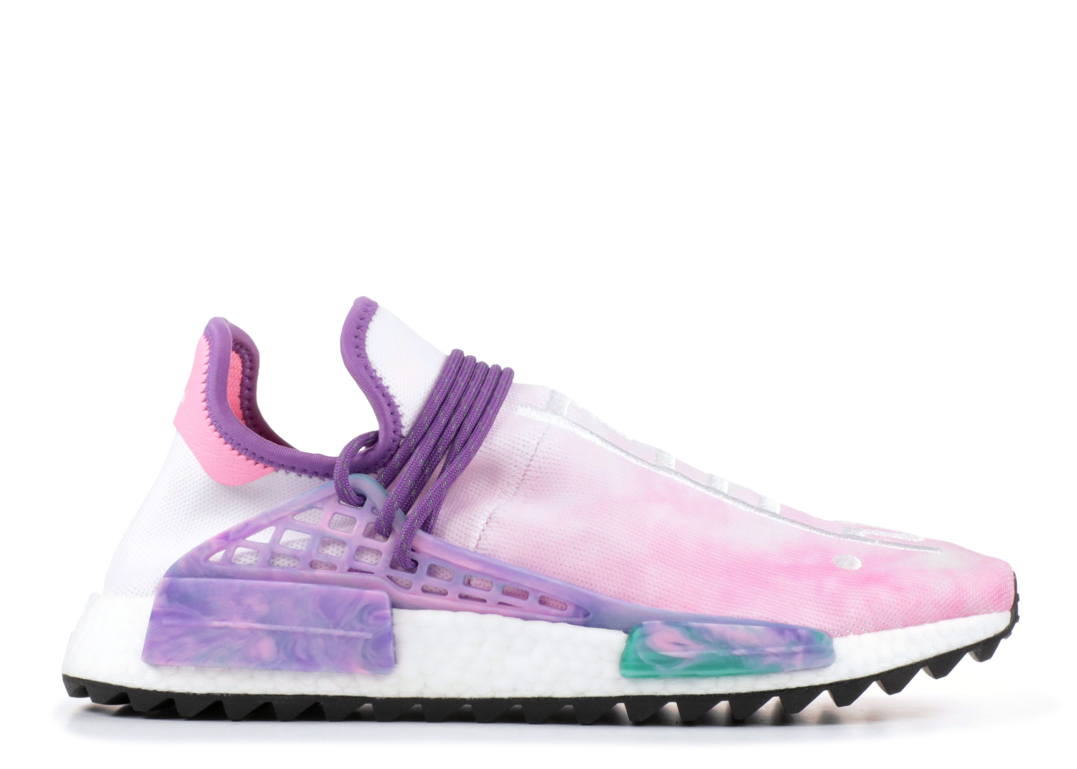 separation shoes 47b6a 3a8c6 ADIDAS - PW HU HOLI NMD MC