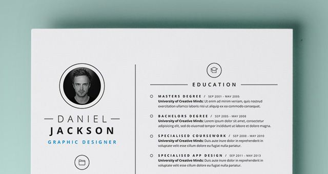 Lotus Effects, LLC is a creative studio offering unique visual - free design resume templates