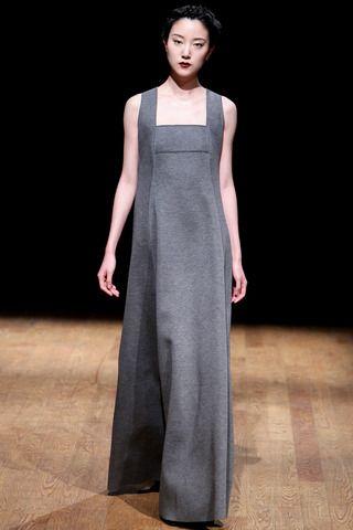 Josie Natori Fall 2014 Ready-to-Wear Collection Slideshow on Style.com