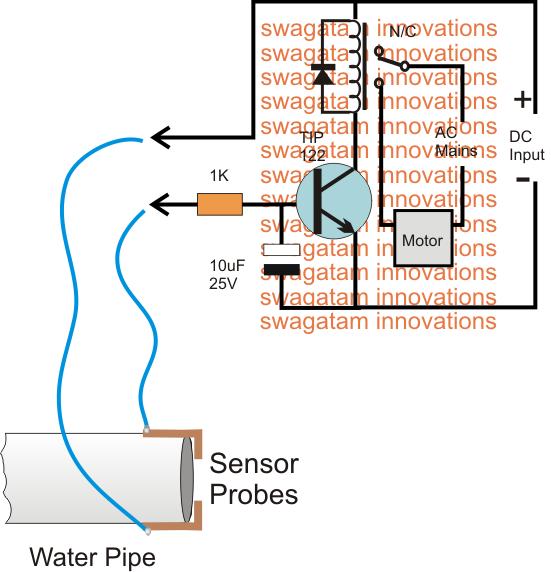 transistor alarm circuits for beginners Google'da Ara