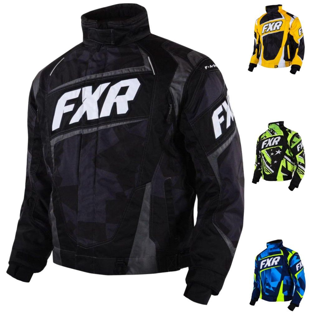 Fxr Helix Mens Jacket Jackets Mens Jackets Mens Outfits [ 1001 x 1001 Pixel ]