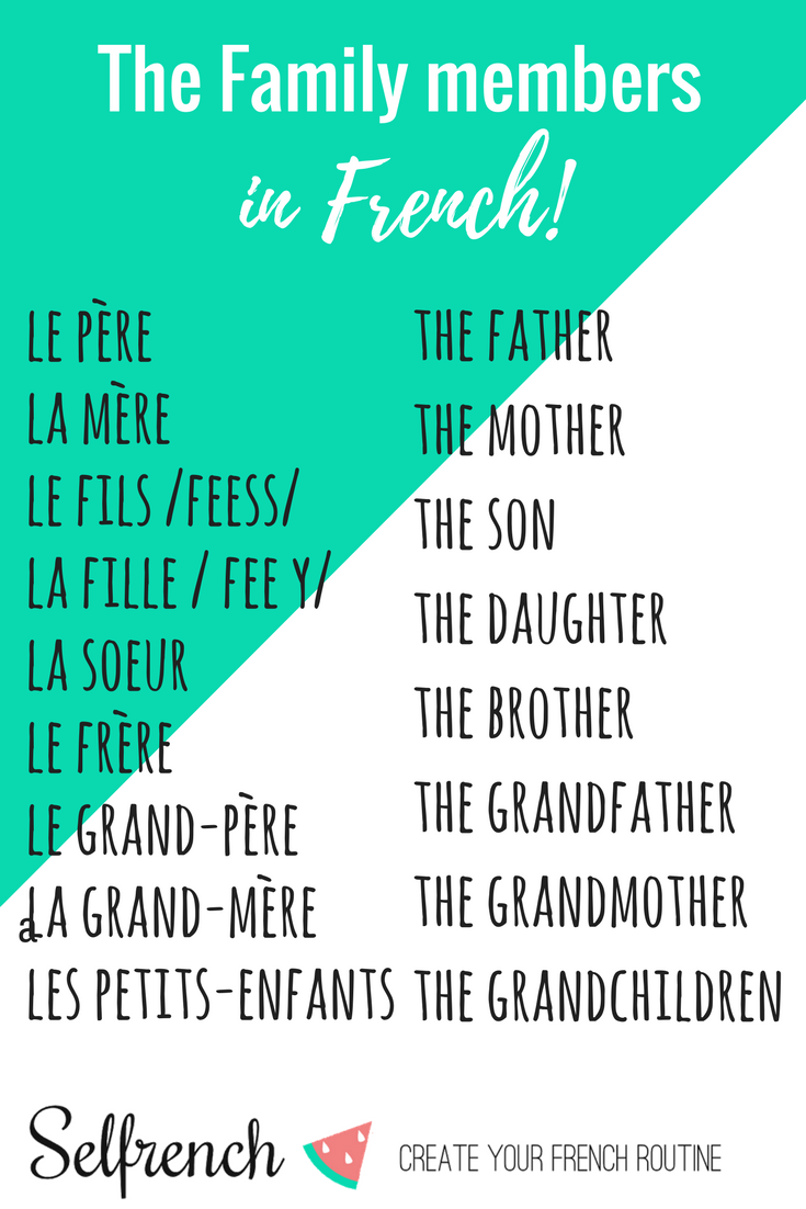 lear how to read french