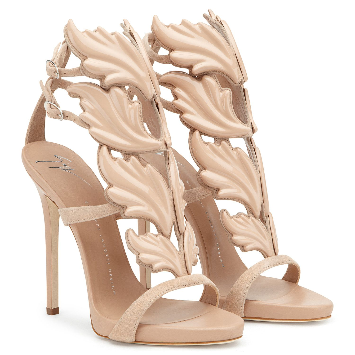 6c14bcd06be09 Cruel - Sandals - Pink | Giuseppe Zanotti | Shoe Obsession in 2019 ...