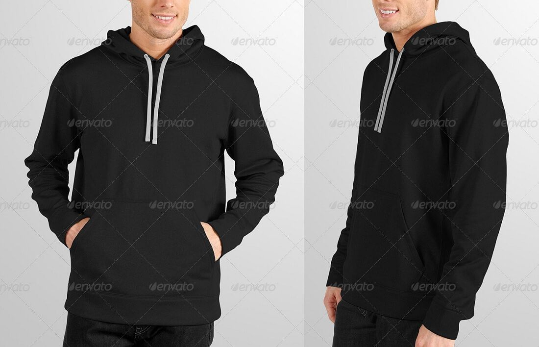 Download Zip Up Hoodie Mockup Hoodie Mockup Clothing Mockup Mockup Design