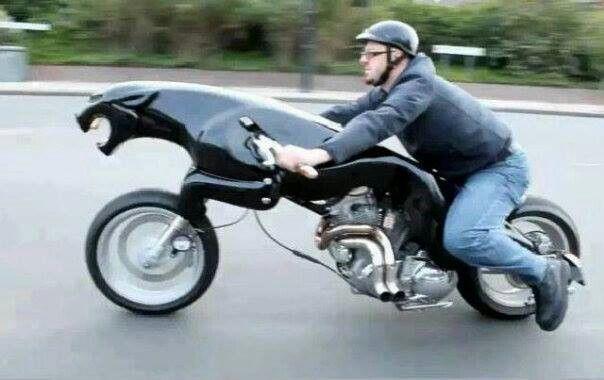 Jaguar super bike | Motorcycle design, Motorcycle, Motorbikes