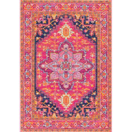 free shipping buy nuloom machine made fancy persian vonda area rug