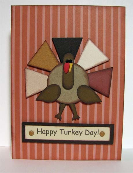 Jive Turkey Snicker Thanksgiving Cards Fall Cards Happy Turkey Day