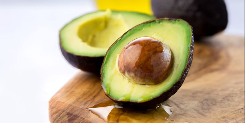 How To Ripen An Avocado In 10 Minutes Or Less How To Ripen Avocados Avocado Ripen Avocado Fast