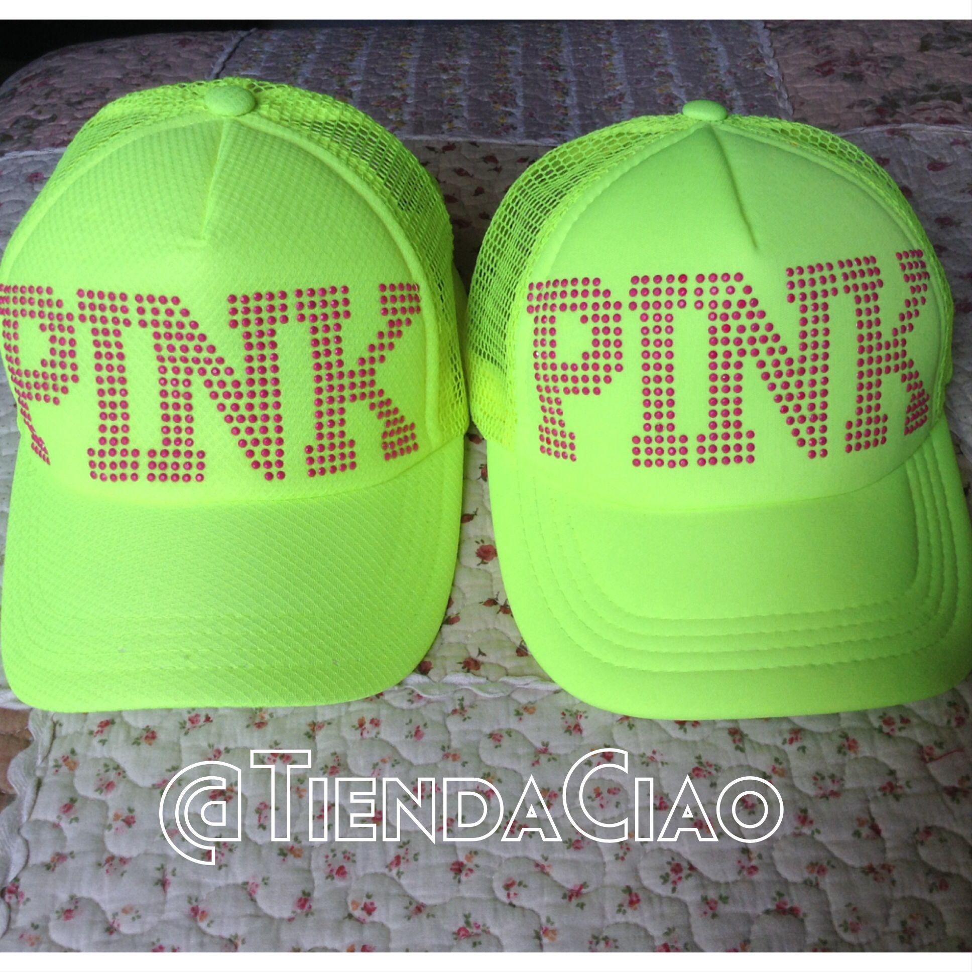 Nuevamente disponible.  20.000 c u  gorra  cap  pink  neon ... 52e94a974cc