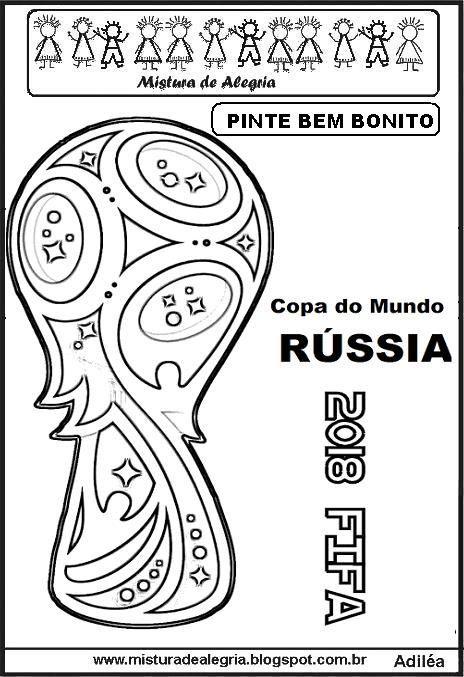 Ideia Por Maribel Ferola Em Psico Copa Do Mundo Copa Do Mundo