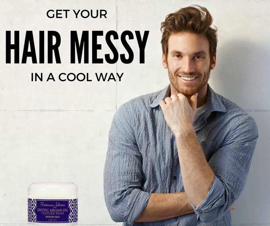 Shine A Men S Hair Matrix