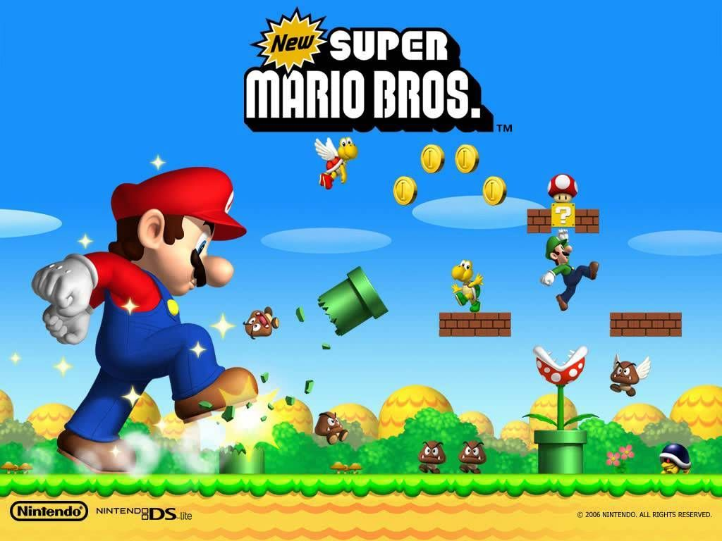 super mario bros rom | Android Nucleus | Super mario bros