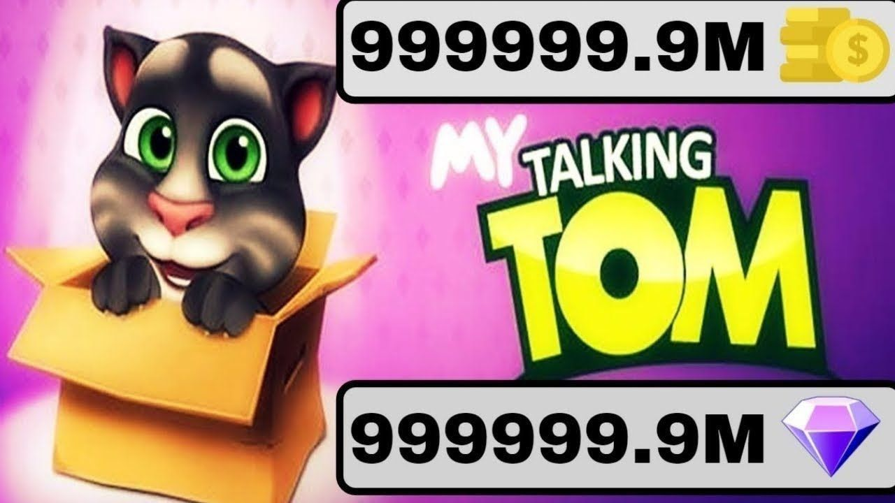 How to hack my talking tom latest version hack mod apk