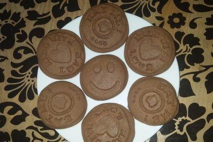 Superschnelle Nutella-Plätzchen 21