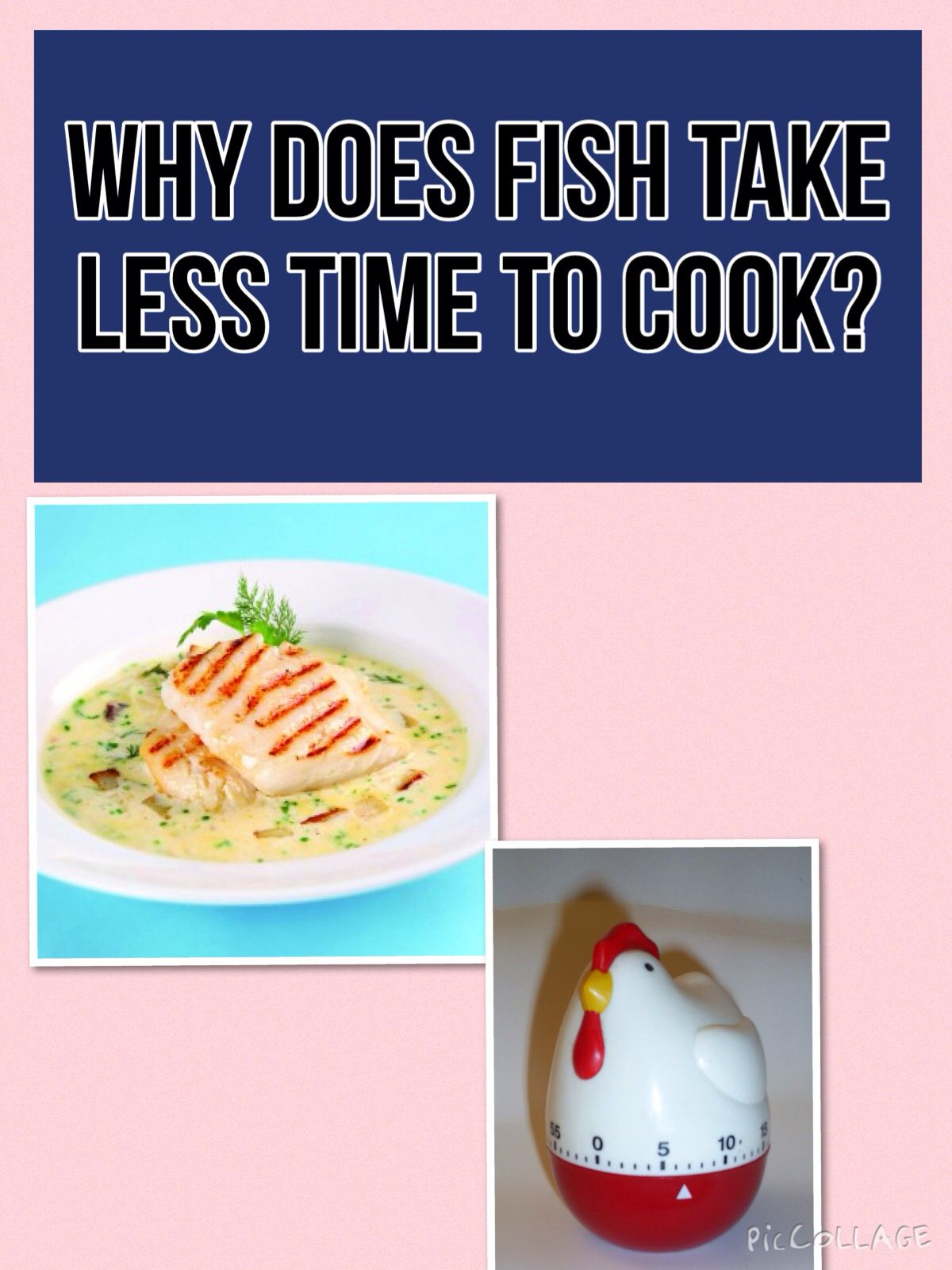 Cooking Time Of Fish