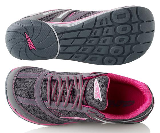 Altra Zero Drop Running Shoe Reviews