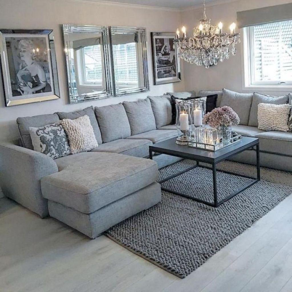 46 Erstaunliche Innenarchitektur-Ideen Für Wohnzimmer #apartmentsinnice