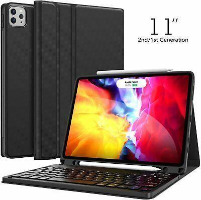 (eBay Link)(Ad) Apple iPad Pro 11 2020 2nd Gen Wireless ...