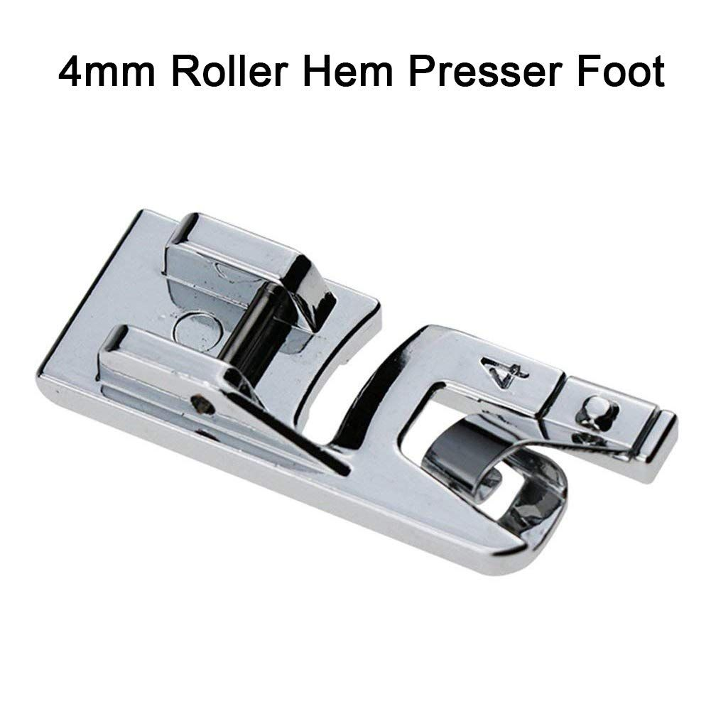 HONEYSEW Low Shank Plastic Non-Stick Presser Foot 7301PL